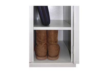 полка для обуви для металлического шкафа купить недорого в Екатеринбурге